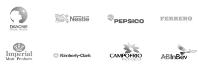 Impaqtr is trusted by following companies